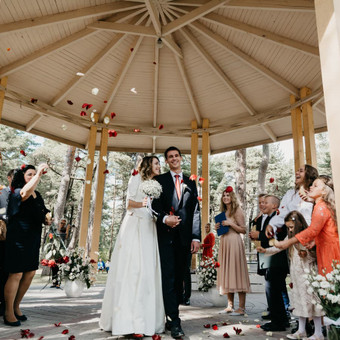Vestuvių fotografas / Klaudijus Mėčius / Darbų pavyzdys ID 508733