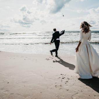 Vestuvių fotografas / Klaudijus Mėčius / Darbų pavyzdys ID 508735