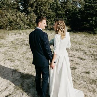 Vestuvių fotografas / Klaudijus Mėčius / Darbų pavyzdys ID 508739