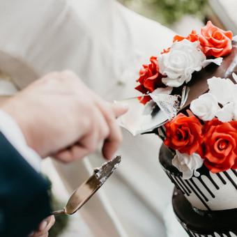 Vestuvių fotografas / Klaudijus Mėčius / Darbų pavyzdys ID 508743