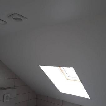 Įtempiamos lubos / ertesa / Darbų pavyzdys ID 508805