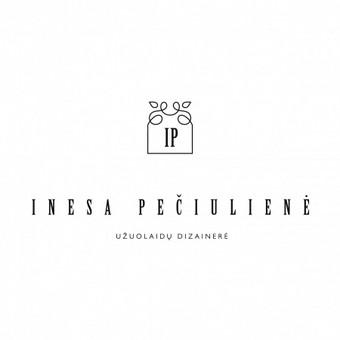 Užuolaidų dizainerė Inesa Pečiulienė / Inesa Peciuliene / Darbų pavyzdys ID 72873