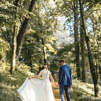 Vestuvių planuotoja / Rūta Šeikienė / Darbų pavyzdys ID 509193