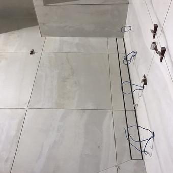 Plyteliu,mozaiku,naturalaus akmens klijavimas / MarmorLabora / Darbų pavyzdys ID 509321