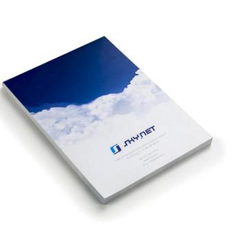 Bloknotai, užrašų lapeliai / UAB Asanta Group / Darbų pavyzdys ID 509585