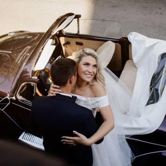 Noriu ištekėti / Iveta Oželytė / Darbų pavyzdys ID 509707