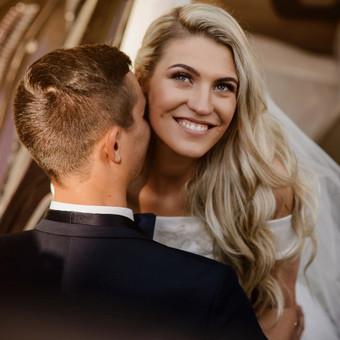Noriu ištekėti / Iveta Oželytė / Darbų pavyzdys ID 509709