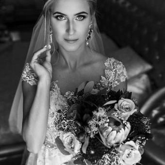 Noriu ištekėti / Iveta Oželytė / Darbų pavyzdys ID 509713
