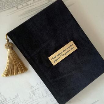 Tipi palapinės, krikštadėžės, foto albumai, metrikai. / Laura Šalnienė / Darbų pavyzdys ID 510341