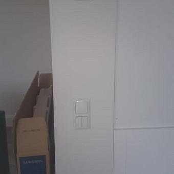 Atestuoto elektriko paslaugos / Laimonas / Darbų pavyzdys ID 510567