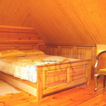 Medinių baldų gamyba / Andrej Šugalski / Darbų pavyzdys ID 510655