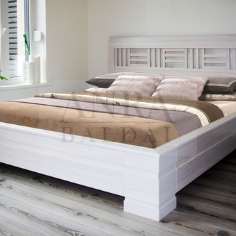 Medinių baldų gamyba / Andrej Šugalski / Darbų pavyzdys ID 510661