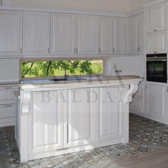 Medinių baldų gamyba / Andrej Šugalski / Darbų pavyzdys ID 510685