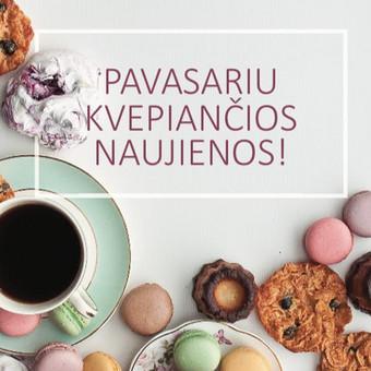 Gastronominio turinio kūrėja / Natalija Kurganovė / Darbų pavyzdys ID 510731