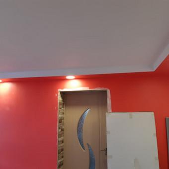 Greiti ir kokybiski elektros remonto bei instalecijos darbai / Virginijus Zilionis / Darbų pavyzdys ID 511175