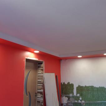 Greiti ir kokybiski elektros remonto bei instalecijos darbai / Virginijus Zilionis / Darbų pavyzdys ID 511177