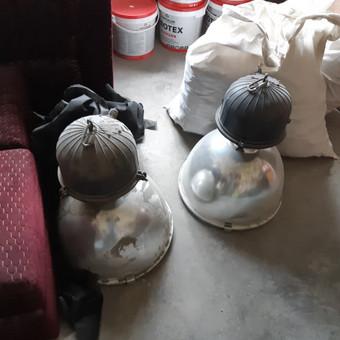 Greiti ir kokybiski elektros remonto bei instalecijos darbai / Virginijus Zilionis / Darbų pavyzdys ID 511179