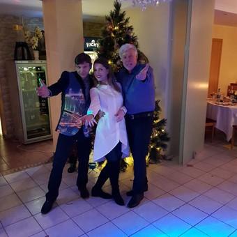 Muzikantai, renginių vedėjai, DJ / Darius Gudis / Darbų pavyzdys ID 511267