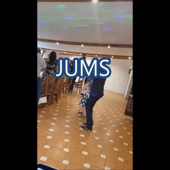 Muzikantai, renginių vedėjai, DJ / Darius Gudis / Darbų pavyzdys ID 511269