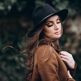 """""""Silvija MUA Make Up & Hairstyles""""  - MAKIAŽAI ir ŠUKUOSENOS / Silvija / Darbų pavyzdys ID 511969"""