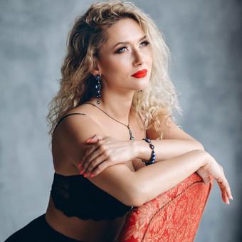 """""""Silvija MUA Make Up & Hairstyles""""  - MAKIAŽAI ir ŠUKUOSENOS / Silvija / Darbų pavyzdys ID 511975"""