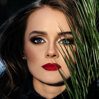 """""""Silvija MUA Make Up & Hairstyles""""  - MAKIAŽAI ir ŠUKUOSENOS / Silvija / Darbų pavyzdys ID 511987"""