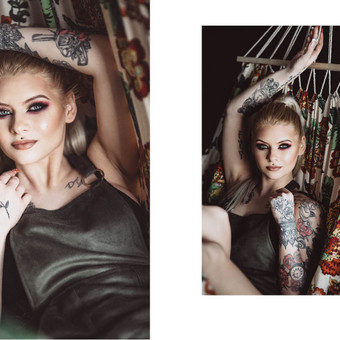 """""""Silvija MUA Make Up & Hairstyles""""  - MAKIAŽAI ir ŠUKUOSENOS / Silvija / Darbų pavyzdys ID 512001"""