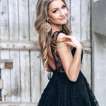 """""""Silvija MUA Make Up & Hairstyles""""  - MAKIAŽAI ir ŠUKUOSENOS / Silvija / Darbų pavyzdys ID 512073"""