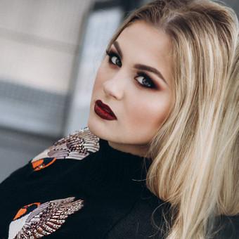 """""""Silvija MUA Make Up & Hairstyles""""  - MAKIAŽAI ir ŠUKUOSENOS / Silvija / Darbų pavyzdys ID 512077"""