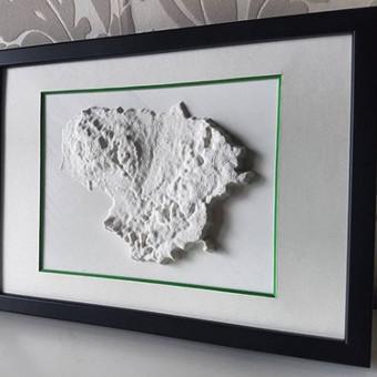 3D spausdinimas / Vainius Ramanauskas / Darbų pavyzdys ID 512239