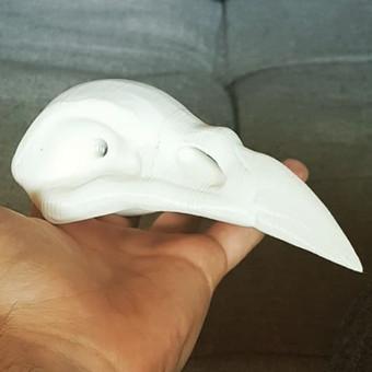 3D spausdinimas / Vainius Ramanauskas / Darbų pavyzdys ID 512243
