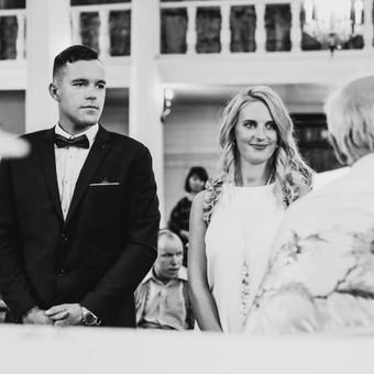 Vestuvių|krikštynų|asmeninė|poros|šeimos fotosesija / Dovilė Balčiūnaitė / Darbų pavyzdys ID 512339