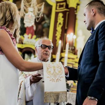 Vestuvių|krikštynų|asmeninė|poros|šeimos fotosesija / Dovilė Balčiūnaitė / Darbų pavyzdys ID 512341