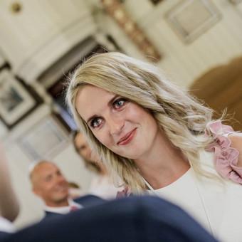 Vestuvių|krikštynų|asmeninė|poros|šeimos fotosesija / Dovilė Balčiūnaitė / Darbų pavyzdys ID 512343