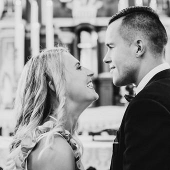 Vestuvių|krikštynų|asmeninė|poros|šeimos fotosesija / Dovilė Balčiūnaitė / Darbų pavyzdys ID 512361