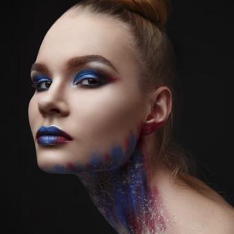 Profesionalus nuotraukų retušavimas / Vladimir Malinovskij / Darbų pavyzdys ID 512511