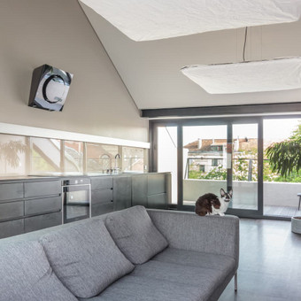Architektūra ir interjero dizainas / Rūta Barisaitė / Darbų pavyzdys ID 512669