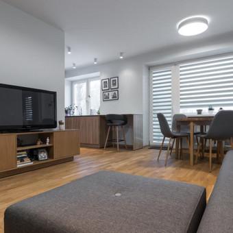 Architektūra ir interjero dizainas / Rūta Barisaitė / Darbų pavyzdys ID 512681