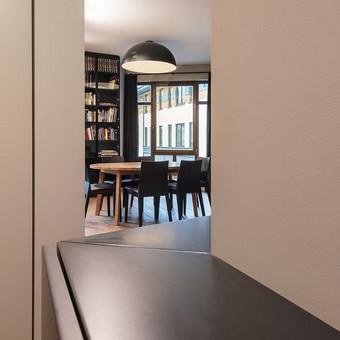Architektūra ir interjero dizainas / Rūta Barisaitė / Darbų pavyzdys ID 512683