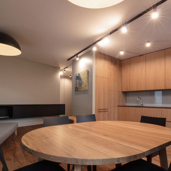 Architektūra ir interjero dizainas / Rūta Barisaitė / Darbų pavyzdys ID 512691