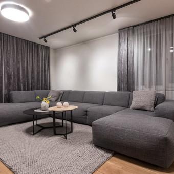 Architektūra ir interjero dizainas / Rūta Barisaitė / Darbų pavyzdys ID 512701