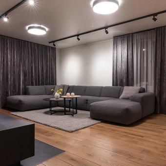 Architektūra ir interjero dizainas / Rūta Barisaitė / Darbų pavyzdys ID 512703