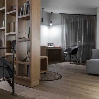 Architektūra ir interjero dizainas / Rūta Barisaitė / Darbų pavyzdys ID 512709