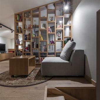 Architektūra ir interjero dizainas / Rūta Barisaitė / Darbų pavyzdys ID 512711