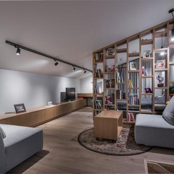 Architektūra ir interjero dizainas / Rūta Barisaitė / Darbų pavyzdys ID 512719