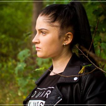 FOTOGRAFĖ / Toma Drąsutytė / Darbų pavyzdys ID 512943