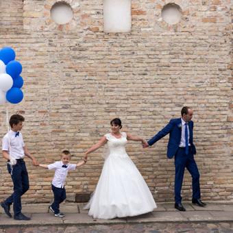 Priimami užsakymai 2019 vestuvių fotografijai / Šviesos burtai / Darbų pavyzdys ID 513213