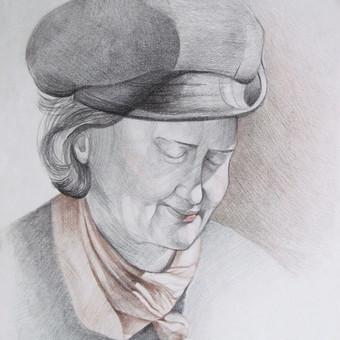 Dailininkas / Simona Juškevičiūtė / Darbų pavyzdys ID 73267