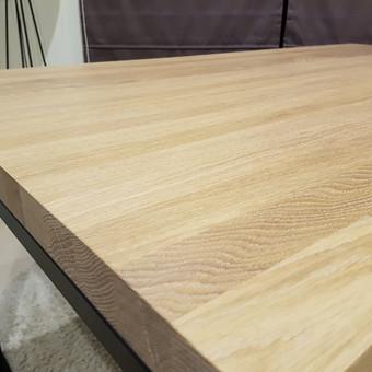 """Baldų ir Interjero detalių gamyba iš medienos masyvo / MB """"Picus LT"""" / Darbų pavyzdys ID 513413"""