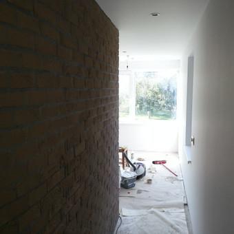 Vidaus lauko statybu, apdailos darbai / individuali veikla / Darbų pavyzdys ID 513535